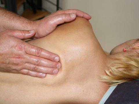 Fisioterapia parla, masajes, ejercicios, tecnología punta
