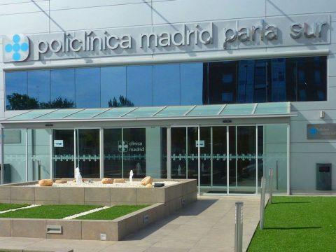 8 razones por las que pedir cita con un medico en Parla Madrid Policlínica
