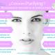 purifying, revolucionario tratamiento estetica facial parla, infografia