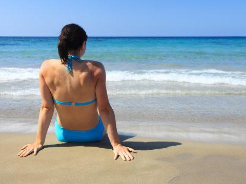 Guia para cuidar la piel en verano, estetica parla