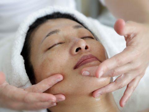 Mesoterapia Facial con Acido Hialuronico