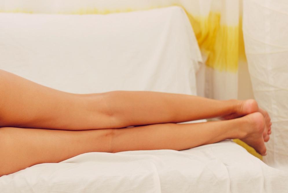 beneficios depilacion laser Parla, piernas
