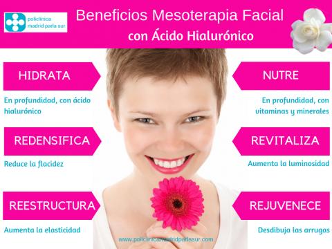 estetica Parla mesoterapia facial