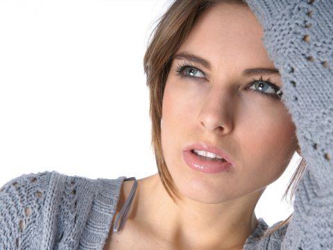 estetica parla, errores cuidado piel facial, rostro de mujer