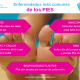 Podologo Parla: Problemas más comunes de los pies - Infografía